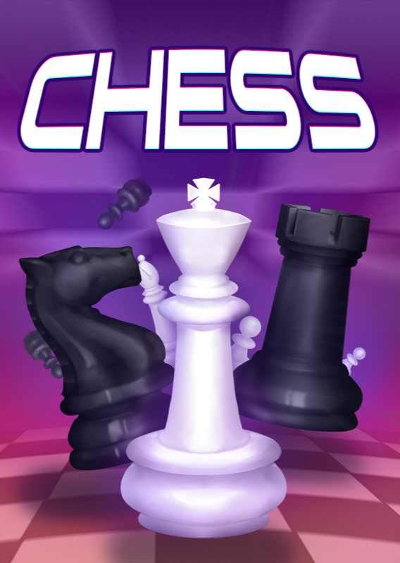 Chess's cover