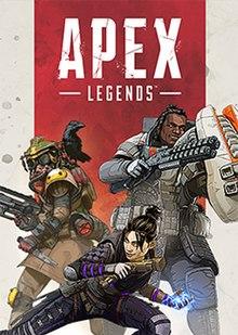 Apex Legends's cover