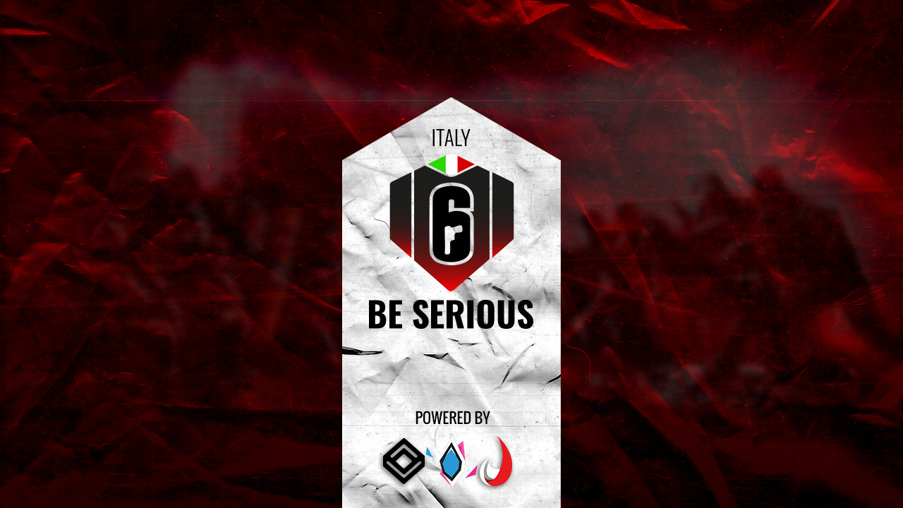 Rainbow Six: Siege - Campionato Be Serious's thumbnail